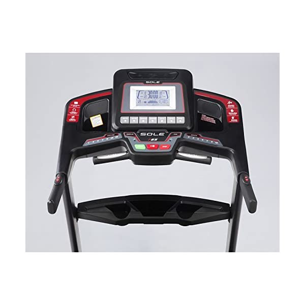 Sole Fitness F65 Tapis Roulant 2 spesavip