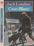 Croc-Blanc - Hachette - 01/01/1988
