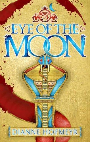 Eye of the Moon by Dianne Hofmeyr (2007-03-05)