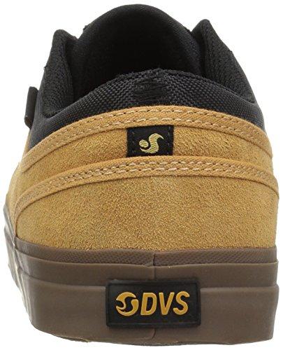 DVS Herren Aversa+ Skateboardschuhe Braun