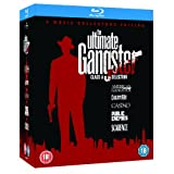 The Ultimate Gangster Box Set [Blu-ray]
