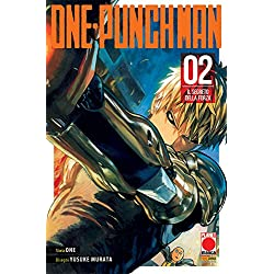 One-punch man: 2