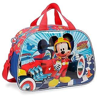 Bolsa de viaje Mickey Winner 40cm