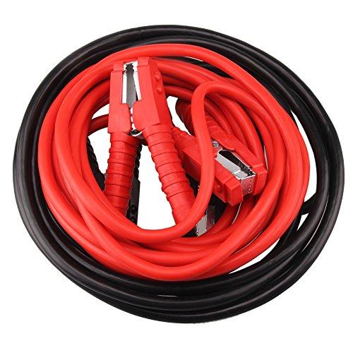 BALLSHOP 6M 50mm² Starthilfekabel Set Überbrückungskabel Starterkabel Diesel 12V - 24 V für Auto KFZ LKW