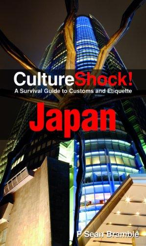CultureShock! Japan