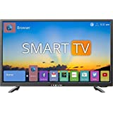 Kevin 32 Inch (80cm) 0717KN32S HD Ready Smart Led TV
