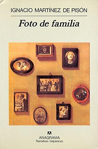 Foto de familia (Narrativas hispánicas)