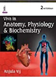 Viva In Anatomy, Physiology & Biochemistry