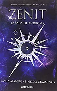 Zénit: La saga de Androma par  S