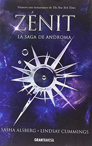 Zénit: La saga de Androma (Gran Travesía)