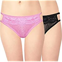 Selfcare Women's Fancy Panties