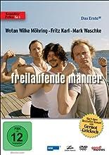 Freilaufende Männer (Komödien-Perlen, Nr. 5) hier kaufen