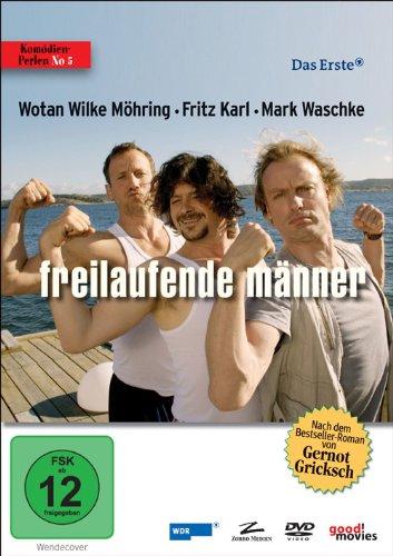 Freilaufende Männer (Komödien-Perlen, Nr. 5)