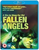 Fallen Angels [Blu-ray]