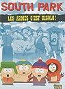 South Park, tome 1 : Les armes c'est rigolo ! par Jungle