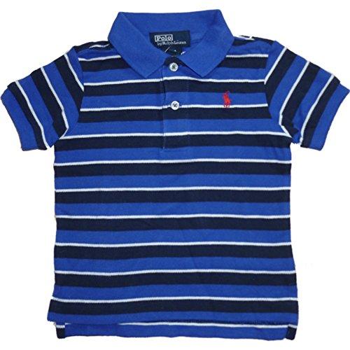 ralph-lauren-kinder-jungen-baby-polo-t-shirt-mit-klassischem-polo-reiter-markenlogo-blau-gestreift-8