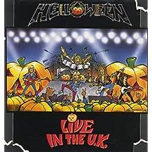 Live in the UK [Vinyl LP]