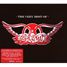 The Very Best of Aerosmith (Special Tour Edition / CD+DVD)