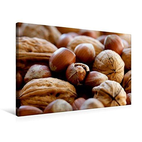 premium-textil-leinwand-75-cm-x-50-cm-quer-nusse-nicht-nur-zur-weihnachtszeit-wandbild-bild-auf-keil