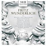 Fritz Wunderlich in Messen und Oratorien -