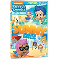Bubble Guppies: Giorni di Sole