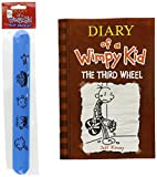 Diary of a Wimpy Kid - The Third Wheel - Harry N. Abrams - 13/11/2012