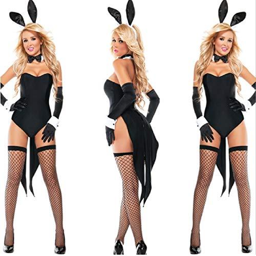 Klein Sao Kostüm - Butterfly BB Frauen Sex Dessous Uniformen Versuchung Hase Kostüme Cosplay Kostüme Halloween Weihnachten Kostüme