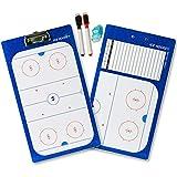 Shinestone a secco Per allenamenti-2-sided Boards tecniche Multisport, calcio, pallavolo, pallacanestro, hockey su ghiaccio, calcio, baseball Ice hockey