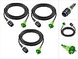 Festool plug it-Kabel H05 RN-F4/3 (203935) neue Version von (499851)