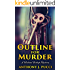 Outline for Murder: A Michael Bishop Mystery (English Edition)