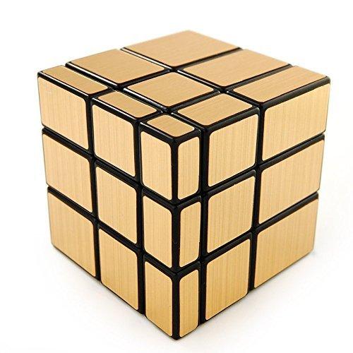 Shengshou Cube Puzzles Shengshou Cube Gold Mirror