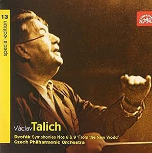 Vaclav Talich Special Edition /Vol.13