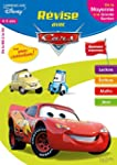 R�vise avec Cars De la MS � la GS