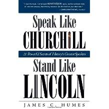 Speak Like Churchill