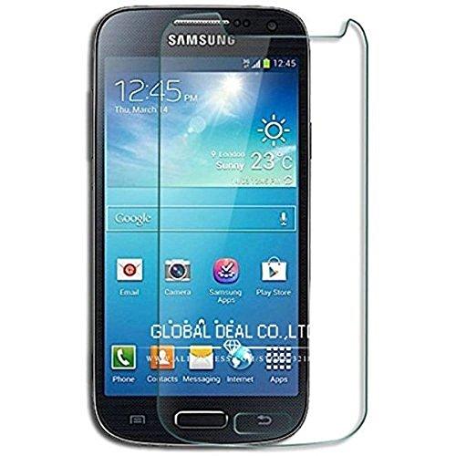 Panzerglas Glasfolie Samsung Galaxy S4 Mini Echt Glas Schutzfolie Displayfolie - 9H Hartglas von Vada-Tec