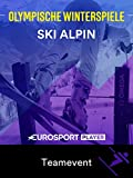 Ski Alpin: Teamevent