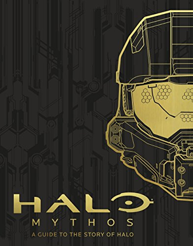 Halo Mythos - A Guide to the Story of Halo -