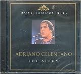 Most Famous Hits - Adriano Celentano - The Album CD2