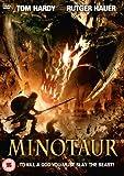 Minotaur - Limited Edition [DVD]