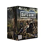 Days Gone - Collector's Edition - [PlayStation 4]