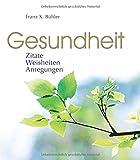 """Gesundheit: Création """"Vom Kopf ins Herz"""" (""""Große Freuden im Kleinformat"""" Creation """"Vom Kopf ins Herz"""")"""