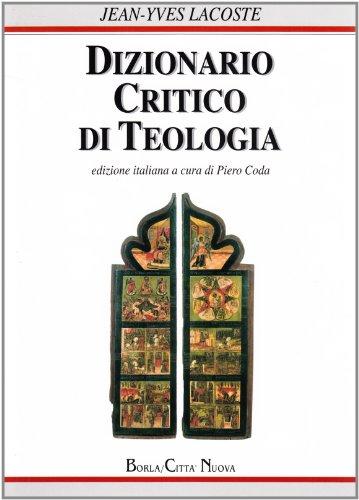 dizionario-critico-di-teologia