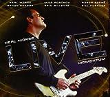 Neal Morse: Momentum Live (Audio CD)