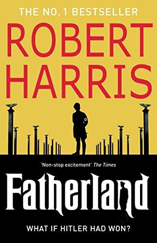 Fatherland por Robert Harris