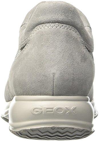 Geox U Happy Art.p, Scarpe da Ginnastica Basse Uomo   eBay