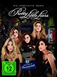 Pretty Little Liars: Die komplette Serie (Staffeln 1-7) (Exklusiv bei Amazon.de) [DVD]