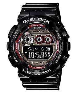 Casio G-Shock Men's Watch GD-120TS-1ER