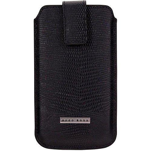 Hugo Boss Adagio Universal Schutzhülle Tasche für Samsung Galaxy S2, S2 LTE, S Plus, HTC One X, Sony Xperia S, Blackberry Torch 9860