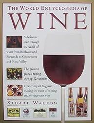 The World Encyclopedia of Wine