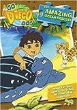 Funtastic - Go Diego Go Jigsaw Book
